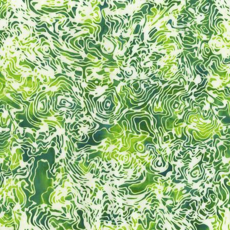 Anthology Batik 815Q-4 Green