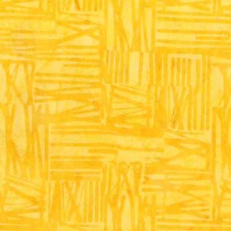 Scratch: Yellow  817Q-4