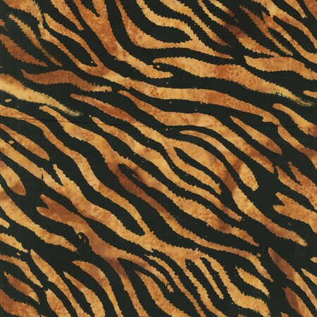 Zebra Batik