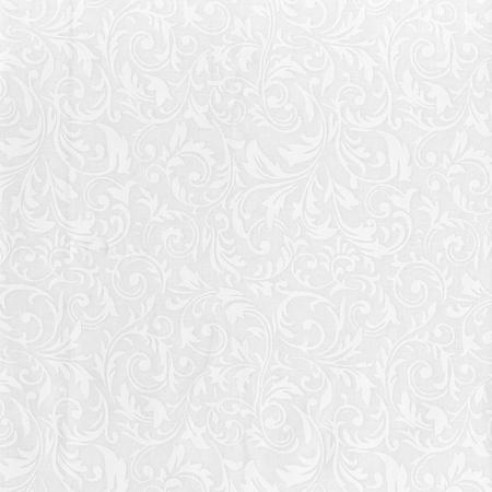 Anthology Batik - Sparkling White