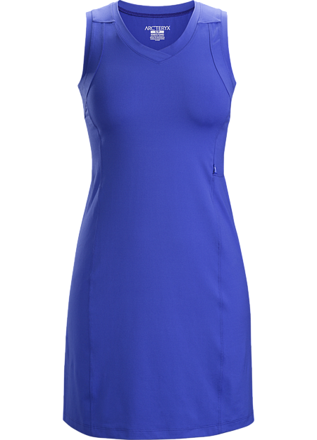 Arc'teryx W's Solterra Dress