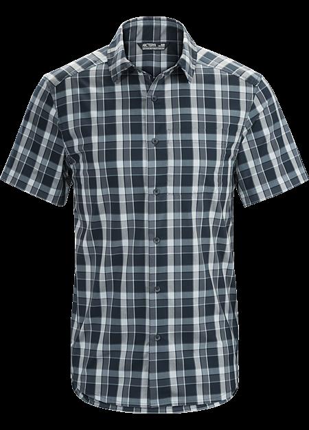 Arc'teryx M's Brohm SS Shirt