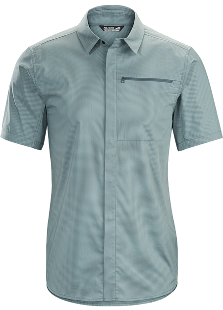 Arc'teryx M's Kaslo Shirt SS