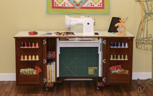 Bandicoot II Cabinet-Teak