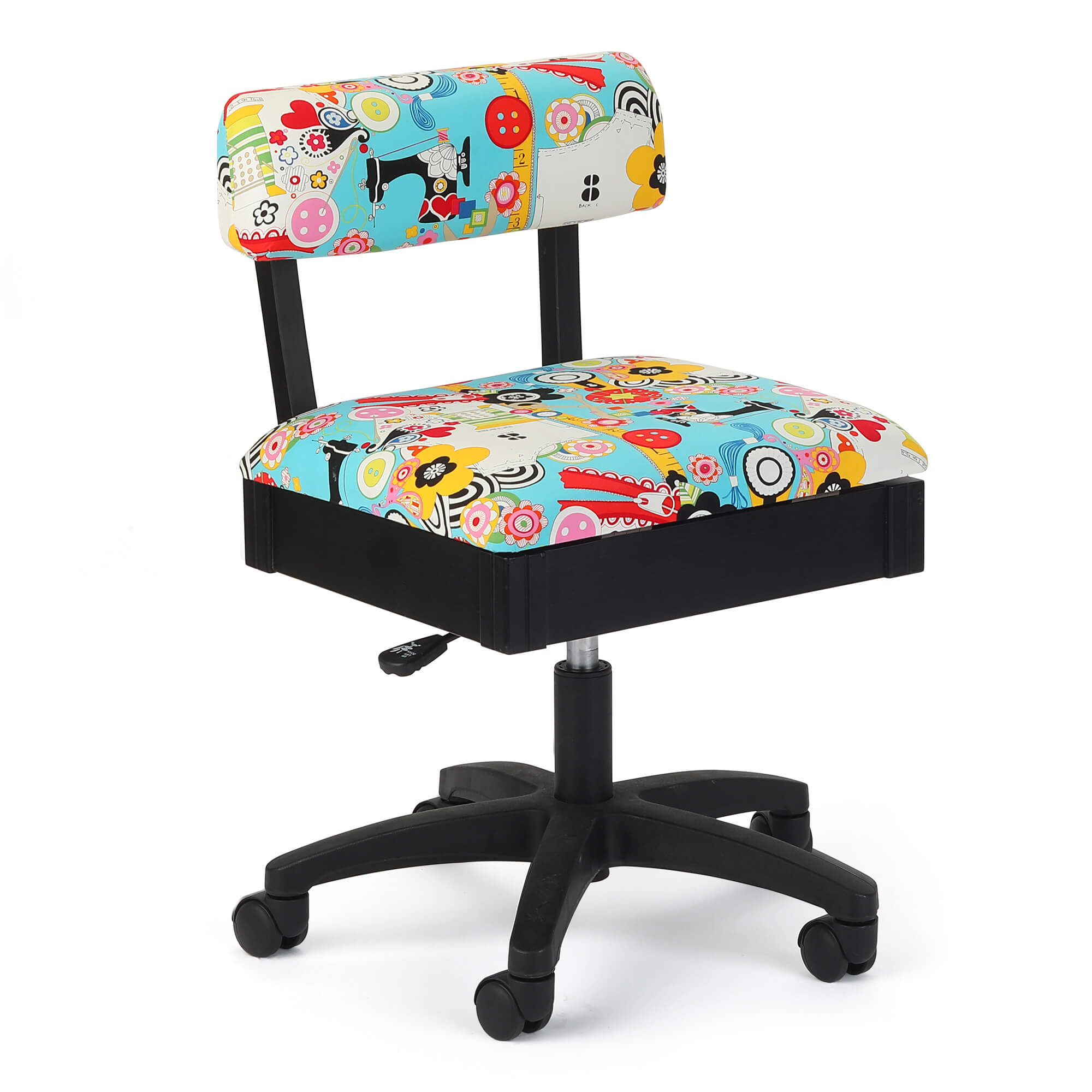 Arrow - Hydraulic Chair - Sew Now Sew Wow