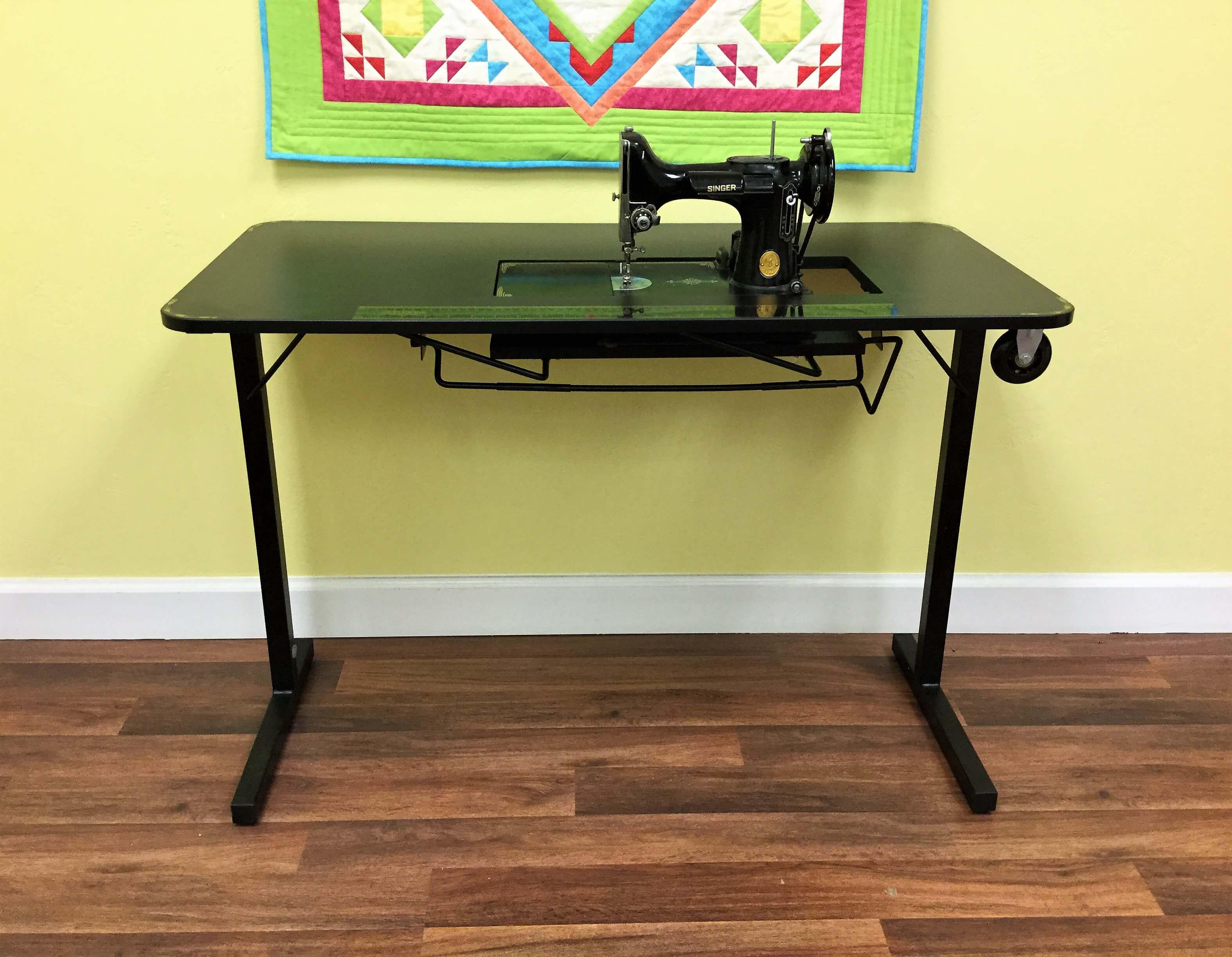 Heavyweight Table