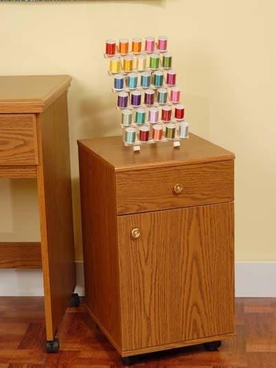 Suzi Storage Cabinet