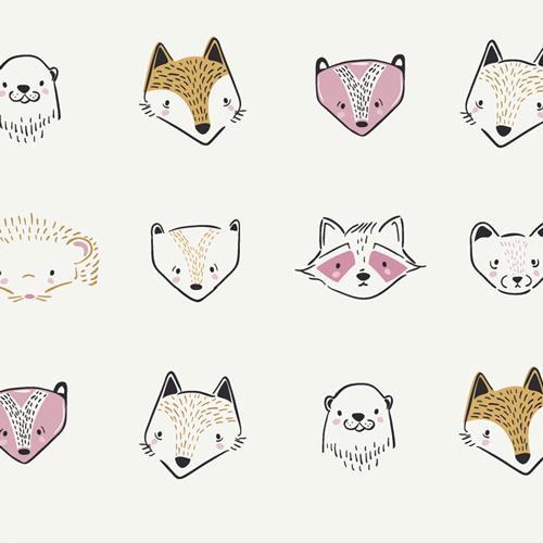 Pine Lullaby - Furries Sweet
