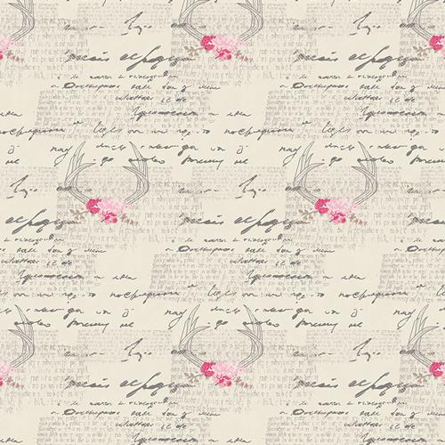 Le Vintage Chic - Amorous Manuscript