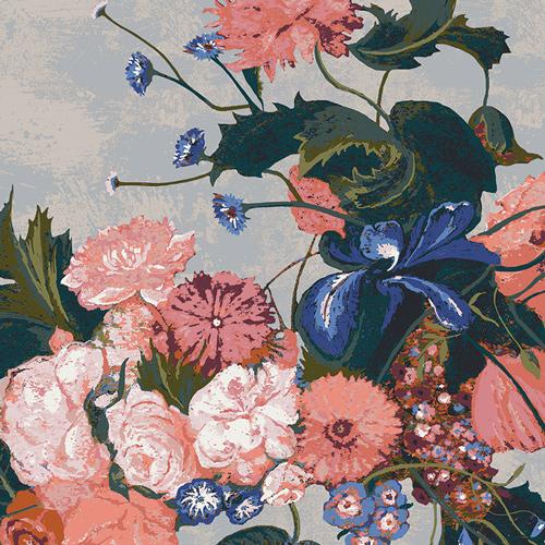 Graceful Bouquet Fondant- Decadence