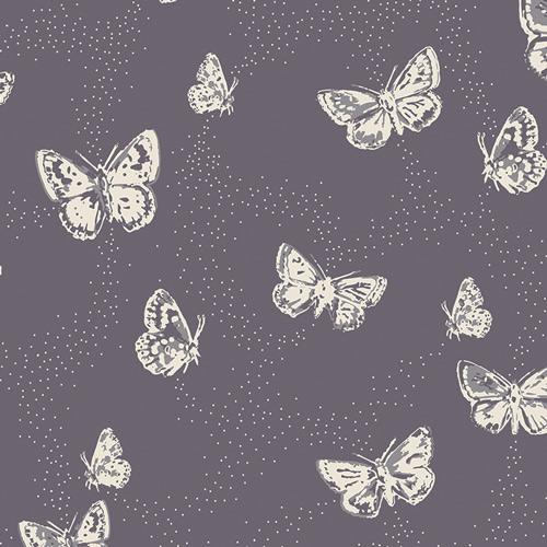 Flutterdust Starry
