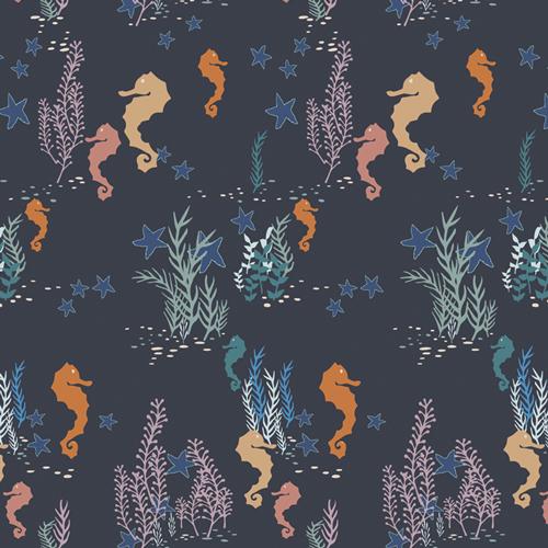 Seahorse Magic Deep