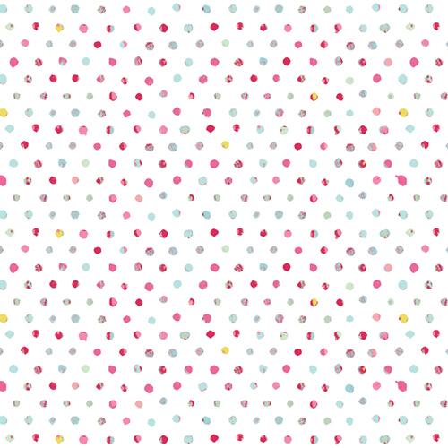 Art Gallery Fabrics Floralish FSH-17402 Seed of Roses