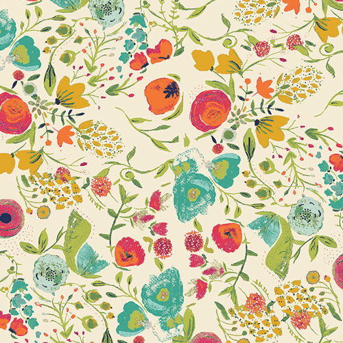 Abloom Fusion - Budquette Abloom (Rayon - 56 wide)