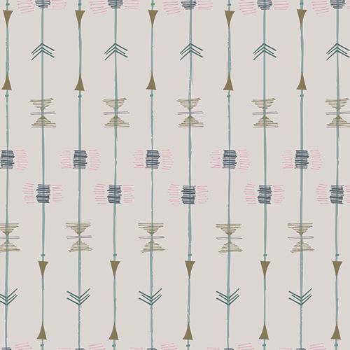 Dot & Striped Prints