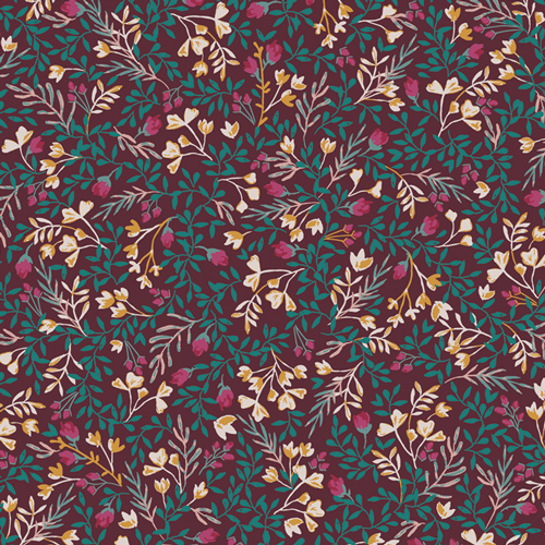 Foresta 2103 Floral No. 9