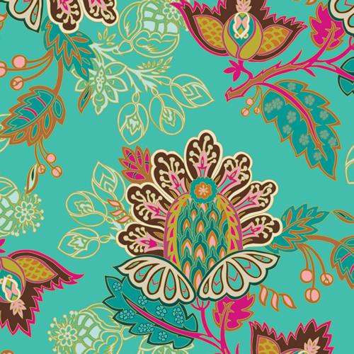 Exotic Flora Marrakesh