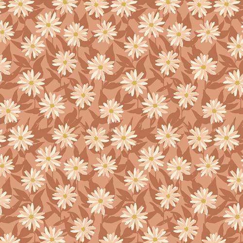 Her & History 52787 Ida's Pressed Flowers
