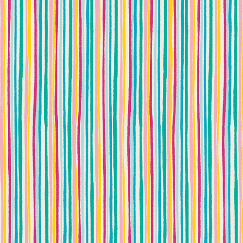 Sunlit Stripes HLS-66960 Hello Sunshine by Katie Skoog for Art Gallery Fabrics