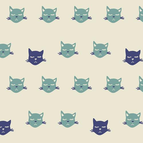 Cat Nap Blu