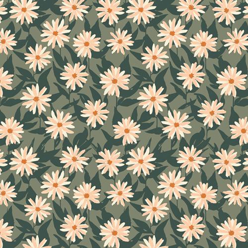 Mildred's Pressed Flowers