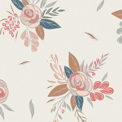 Montrose Blossoms Creme