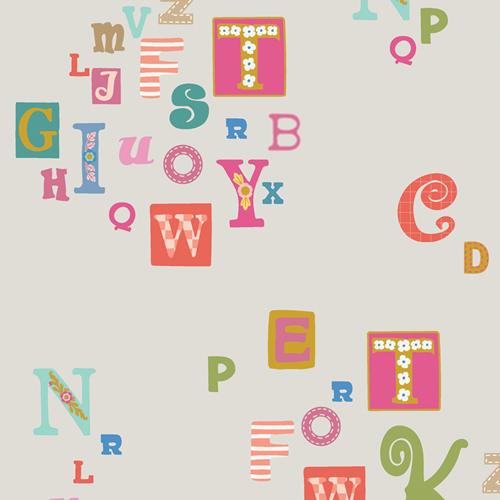 Playroom - As Easy As ABC