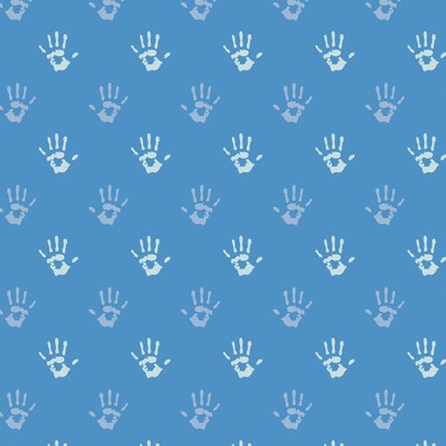Fingerpaint Cobalt