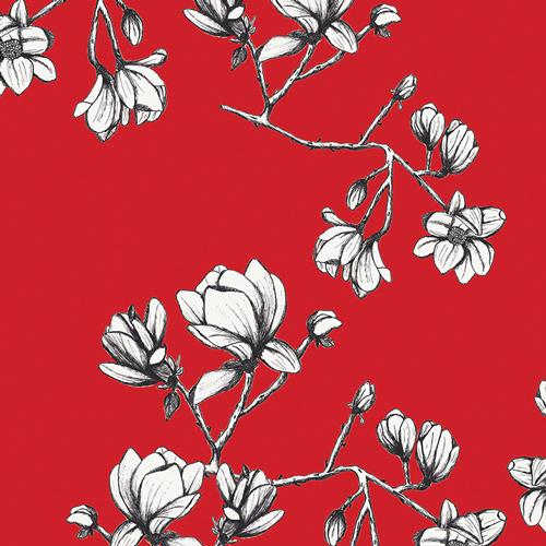 Magnolia Sturdy Silkroad - Art Gallery Rayon