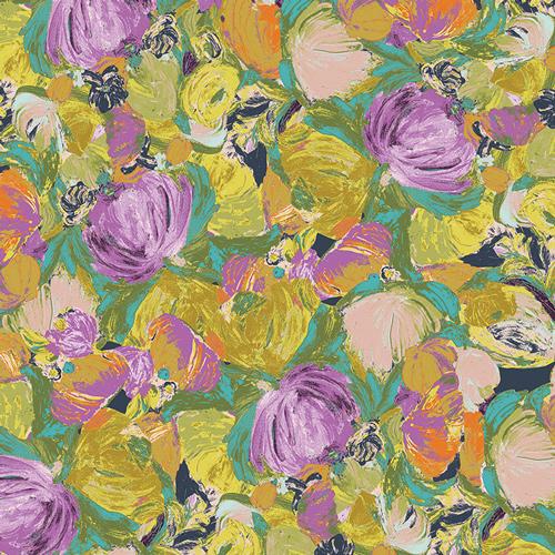 Art Gallery - Cactus Flora Lily - Bari J