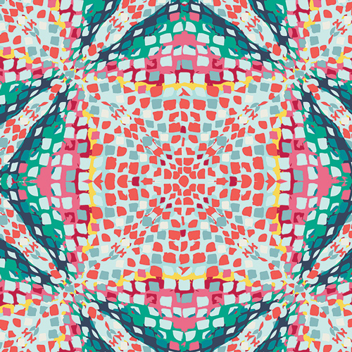 Kaleidoscope Poolside