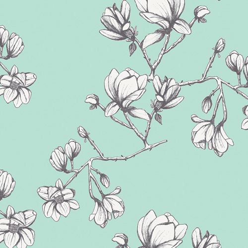 Magnolia Study Fresh