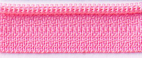 14  Bubblegum Zipper