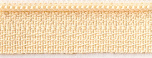 Atkinson Designs Zipper 14 Buttercream