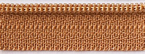 14  Gingerbread Zipper