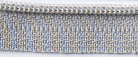 ATK308  Grey Kitty Zipper 14