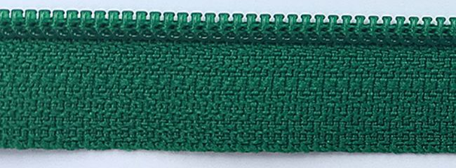14 Pine Tree Zipper