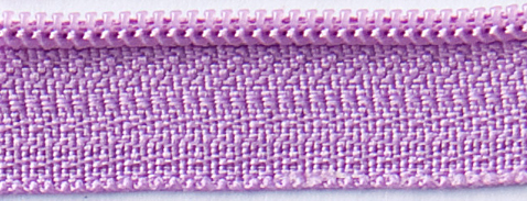 Zipper - 14  Lilac