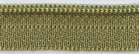 TWO 14 Mossy Zippers