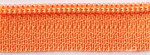 14 Orange Peel Zipper