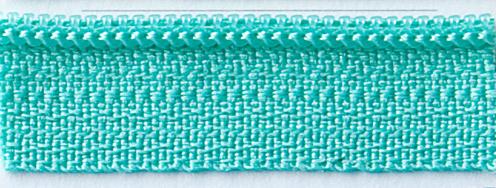 ATK352 14 Tahiti Teal Zipper