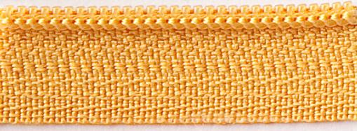 14 Yukon Gold Zipper