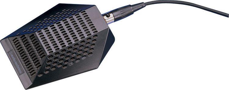 USED Audio Technica PRO44 Boundary Microphone