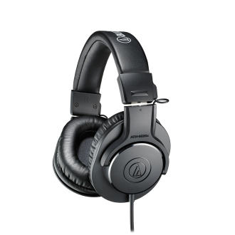 Audio-Technica M20X Professional Monitor Headphones