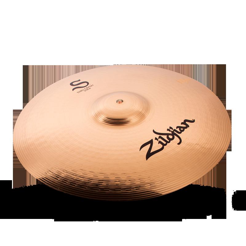 Zildjian S16TC  S 16 Thin Crash Cymbal