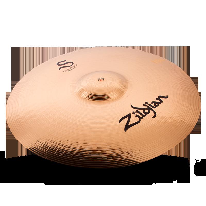 Zildjian 18 S Thin Crash