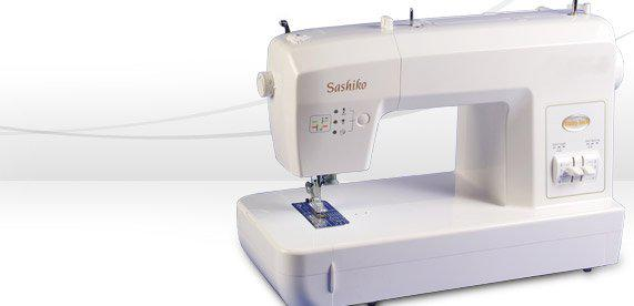 Baby Lock Sashiko 2 Quilting Machine
