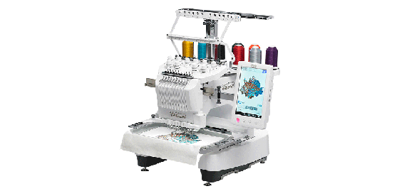 BabyLock Valiant - 10 Needle Embroidery Machine - BMV10-ENT