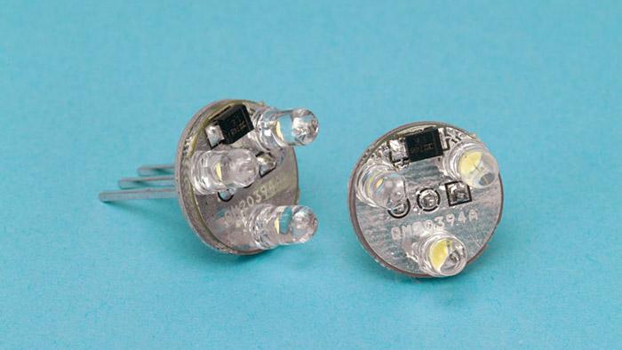 Babylock LED Cluster Lights for Crown Jewel and Jewel Machines BLJ18-L