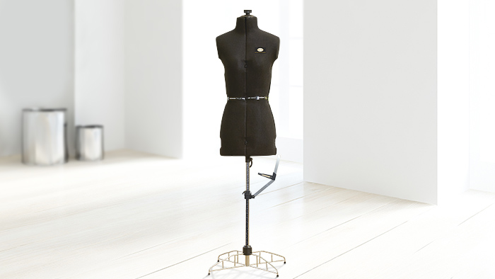 Mannequin - Baby Lock Dress Form - Large - Others Accessory